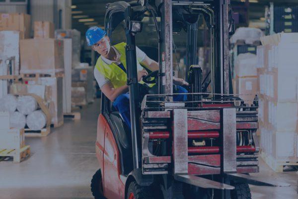 Forklift driver jobs in Toronto (GTA)